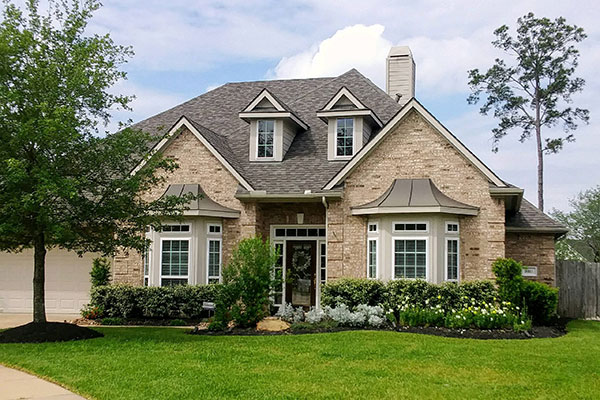 Complete Residential Roofing