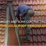 Local Roof Remodelers