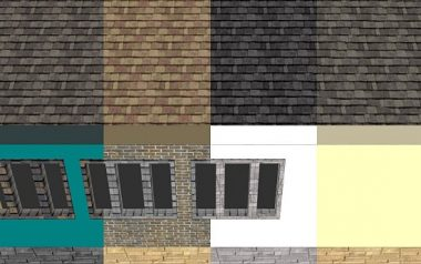 How to Choose the Color of Roofing Shingles: 8 Steps