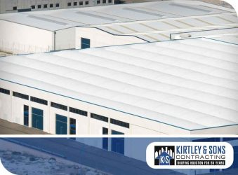 Why Are Air Barriers Important for Commercial Roofs?